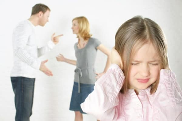 Parents and Divorce Counseling Orlando