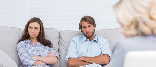 Marriage Counseling and Divorce