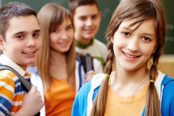 Teens and Self Esteem Orlando