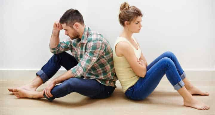 Marriage Therapy Questions