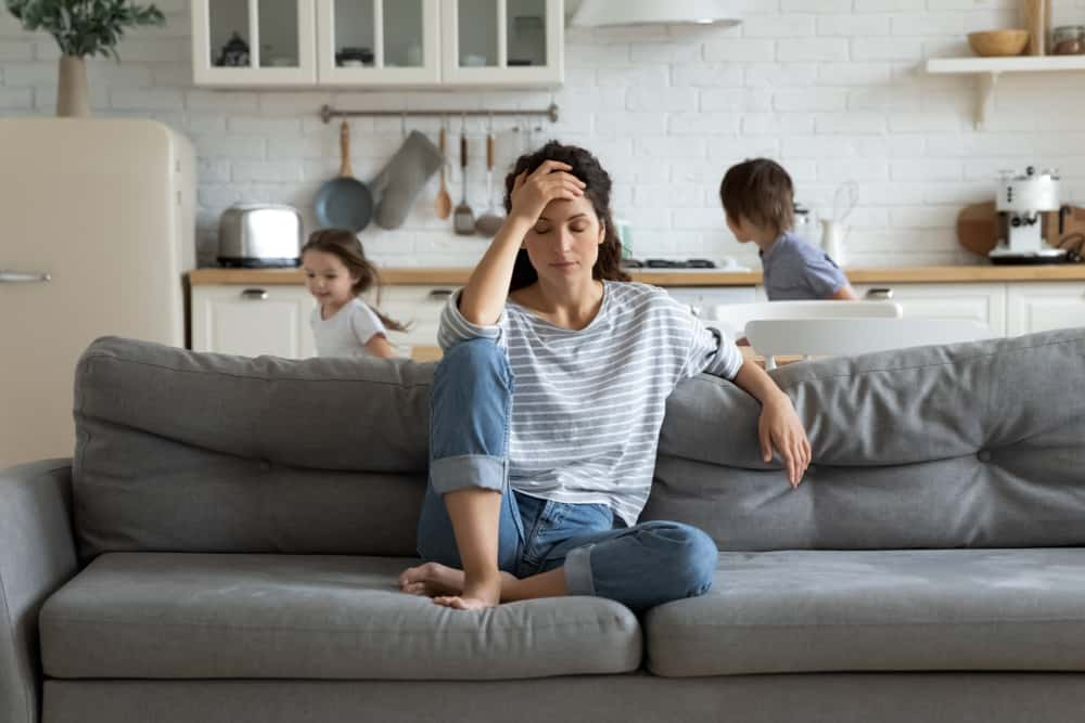 Reduce Stress As A Parent   Life Counseling Orlando